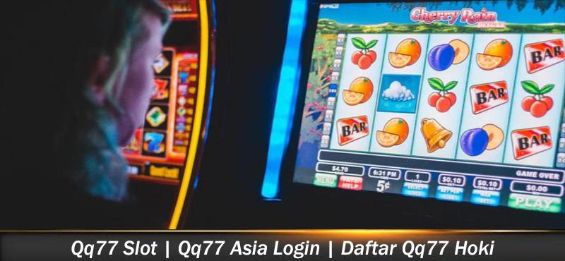 qq77 slot