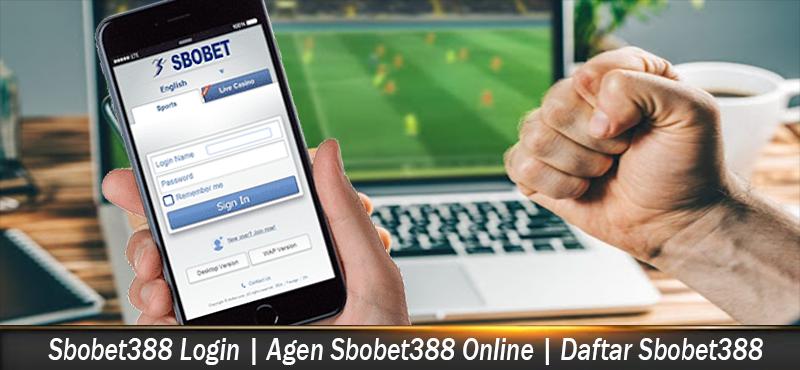 sbobet388
